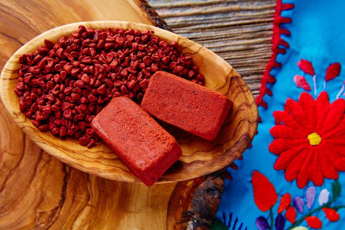 receta de cochinita pibil