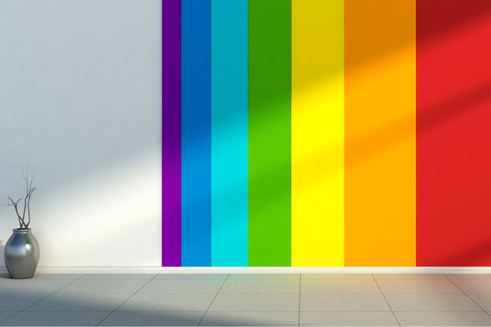 colores para casas