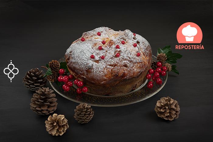 Especial de Navidad: Fruit Cake