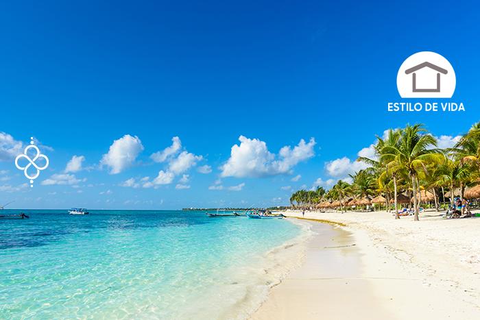 3 destinos de playa en México para pasar Fin de Año