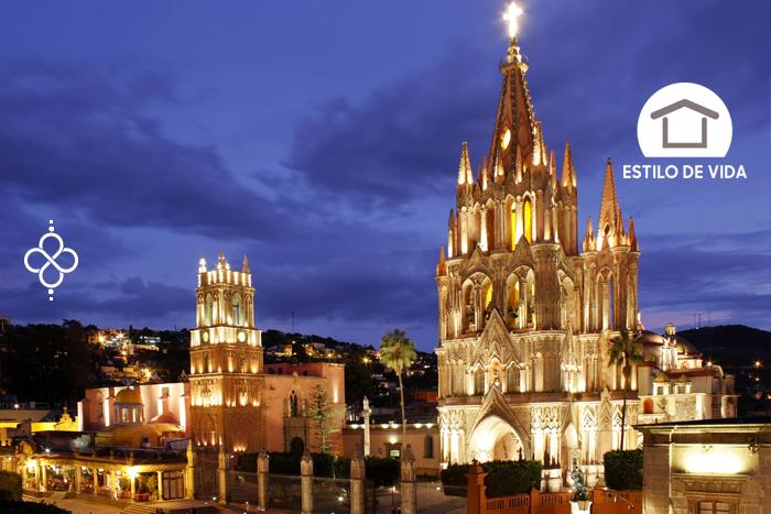 Lugares para visitar en México baratos