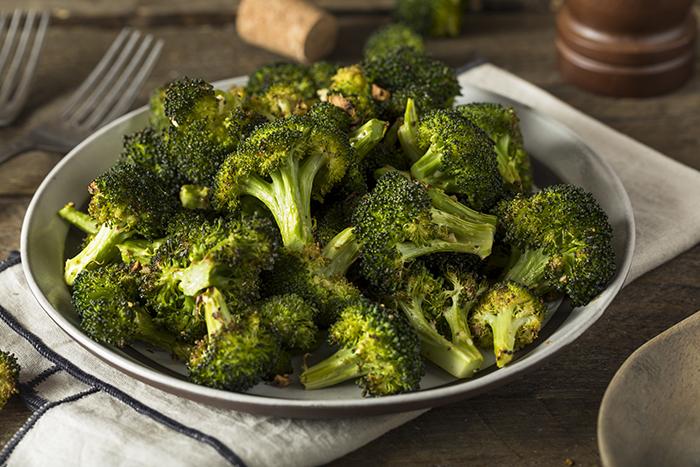 crema de brocoli ingredientes