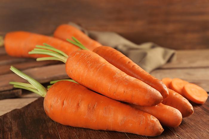 crema de zanahoria ingredientes